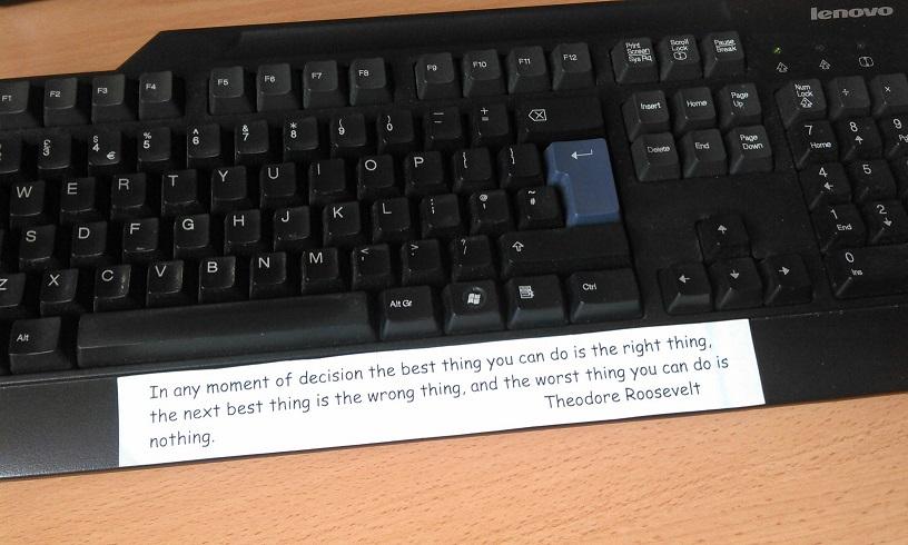 keyboardslogan